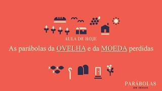 A OVELHA E A MOEDA PERDIDA - Lucas 10:1-10 | EBAC | As Parábolas de Jesus | Pb. Paulo Rodrigo