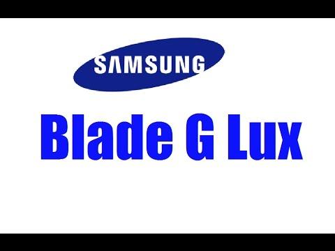 Samsung galaxy S6 прошивка(ZTE Blade G Lux)