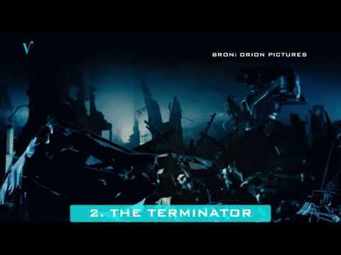 Meimaand Filmmaand Top 5: Post apocalyptische plekken