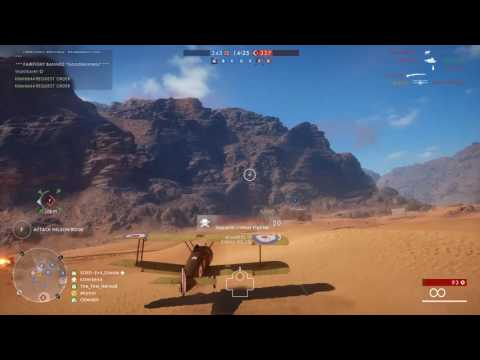 Urban Pirates recruiting for Battlefield 1