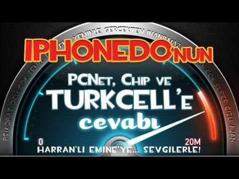 Türkiye'nin 3G'si ABD'nin 4G'sini solladı... mı acaba?