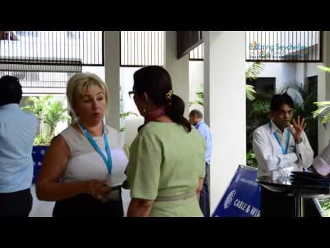 Seychelles Russian Business Forum 2014