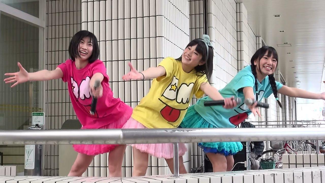 だいやぁ☆もんど@米子市えるもーる商店街 JoyJoyえるもーる!Vol.3 20140412
