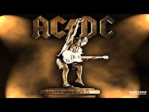 ACDC thunderstruck MP3