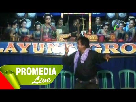 Tanjung Baru - Jaipongan Layung Group (11-8-2014)