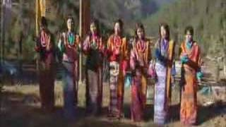 Bhutanese Songs!