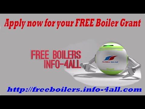 free-boiler-grants-uk