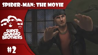 SGB Play: Spider-Man: The Movie - Part 2