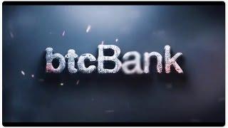 Биткоин кошелек + обменник. Обзор сайта btcBank(, 2017-04-22T22:00:00.000Z)