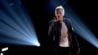 Underworld - Born Slippy (NUXX) - Later… with Jools Holland - BBC Two