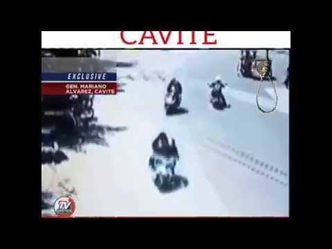 5 Patay sa Riding in Tandem sa Cavite