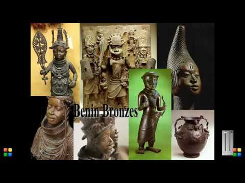 A to Z of African and Black, Past and Present