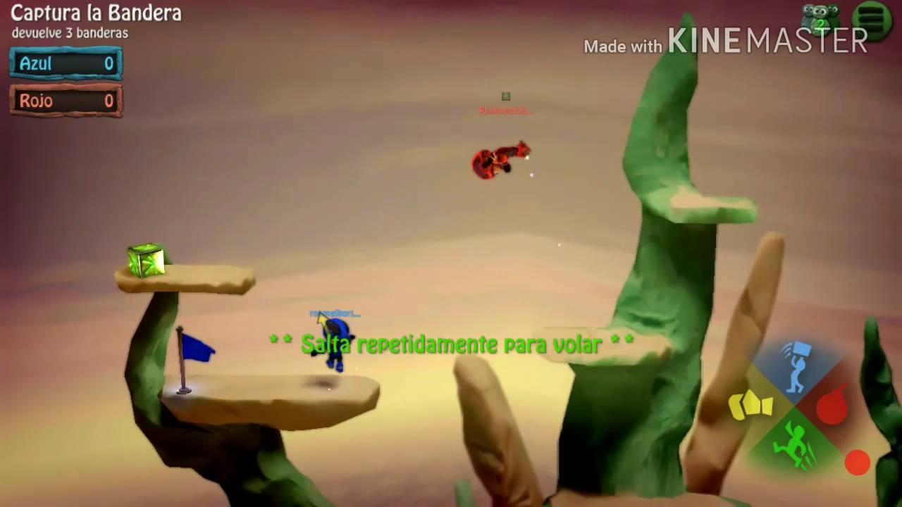 Jugar Con Amigos Es Mejor Juegos Online Android Youtube