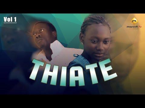 Thiate Vol 1 - Théatre Sénégalais