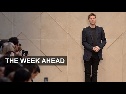 Burberry results, G7 finmin meeting | Week Ahead