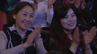 Салам, Кыргызстан / Конокто: Азамат Уланов жана Рахат Божокоева