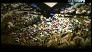 Sectas satanicas, La Tragedia de Guyana 1/2