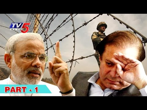 Could India and Pakistan go for Fight ? | Top Story #1 | Telugu News | TV5 News