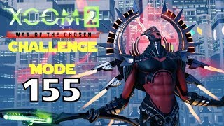 Xcom 2 WOTC Challenge mode #155 (2018-2-25) - When youforget you have hackers