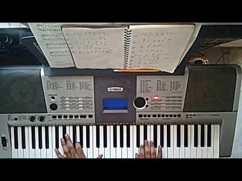 Aadat - Kalyug - Piano Cover