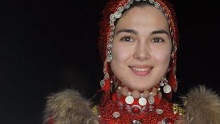 BASHKIR #1. Teaser (The Ethnic Origins Of Beauty)