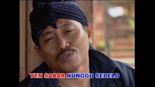Gambar cover Kinanti Sanding - Manthous dan Lasmini