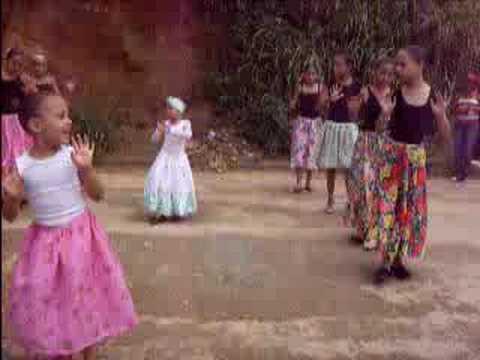 Baile en venezuela - 1 part 3