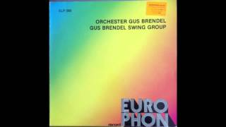 Orchester Gus Brendel - Walk And Talk [Germany, Easy Listening/Funk] (19??)