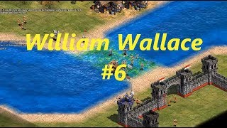 AoE 2 - William Wallace Lernkampagne - #6 Ein Bündnis eingehen