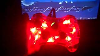 PDP Afterglow AX.1 Wired XBOX 360 Controller Review