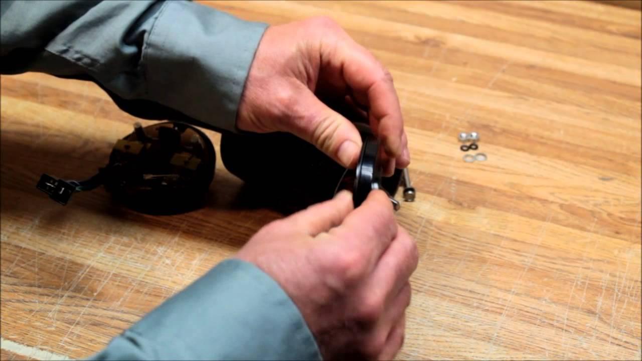 marine tilt trim motors how to service proactive maintenance [ 1280 x 720 Pixel ]