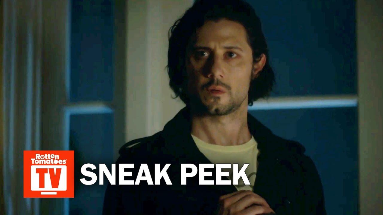 The Magicians S04E04 Sneak Peek | 'I'm Good' | Rotten Tomatoes TV