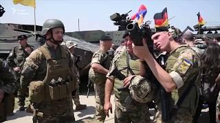 У Грузії почалися навчання НАТО  Українці – серед учасників