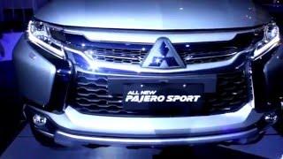 Ini Dia Paket Aksesoris Resmi Pajero Sport - Raja Mobil