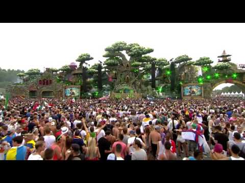 Kshmr Jammu (Tomorrowland 2016)