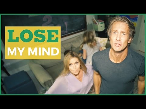 LOSE MY MIND |  Back to school DMX Parody | The Holderness Family