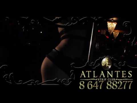 Atlantes Strip Club