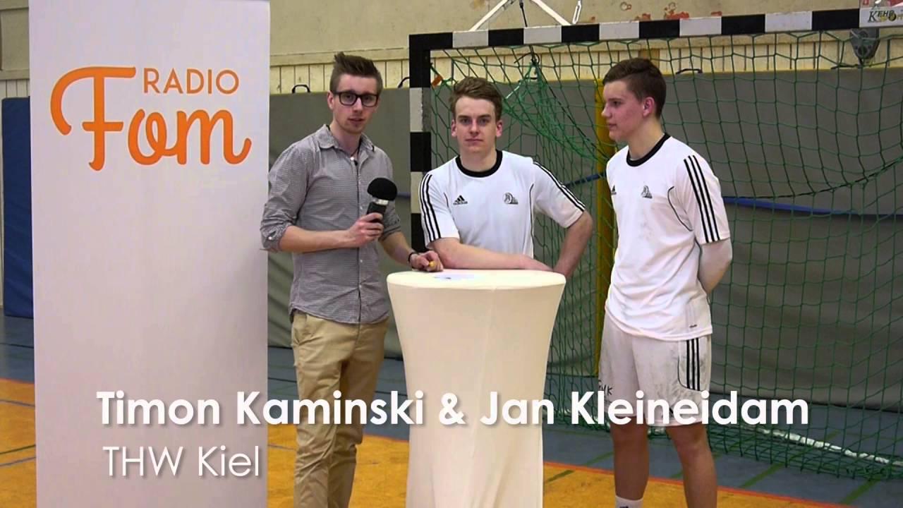 Thw Kiel U19