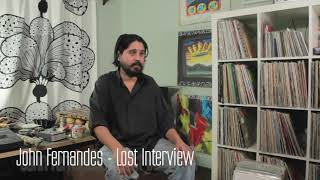 Lost John Fernandes Interview