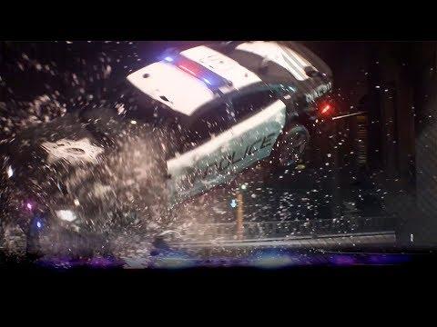 Lekker de politie van de weg af beuken! - Noway (Need for Speed Payback)