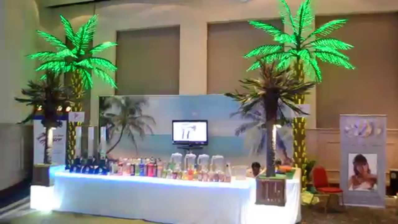 Guajiro eventos y producciones alquiler barra movil de - Barras de bar para salon ...