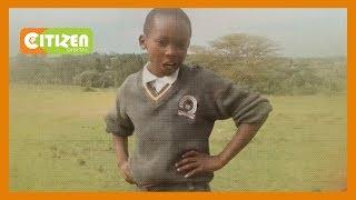 JKLIVE  Joseph Ndegwa Ngari meets hero Jeff Koinange and he is amazing