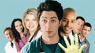 Scrubs 2x19 - James Brown - The Payback