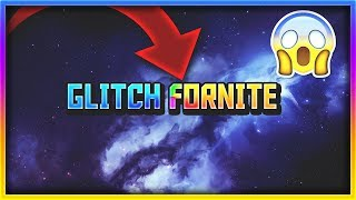 GLITCH FORTNITE TO THE MAP!!!!!!