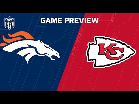 Broncos vs. Chiefs | Chris Harris vs. Tyreek Hill | Move the Sticks | NFL Week 16 Previews