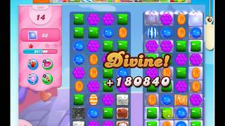 Candy Crush-Level 1384