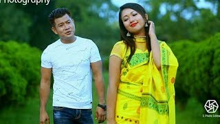 ANG BORO Full HD film s Somai Labai Romantic Song 2017 by Swapan Kr Brahma