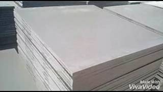 pvc sheet for stacking rubber block moulds