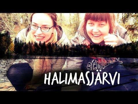 Visit Finland - Tampere, Lake Halimas