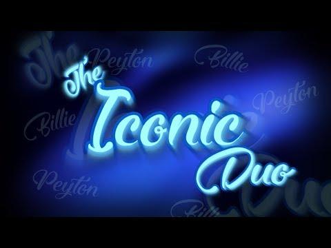 The Iconic Duo (Billie Kay & Peyton Royce) Custom Entrance Video (Titantron)